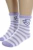 Detské ponožky - srdce