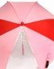 Detský dáždnik - priesvitná osmina
