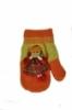 Detské Rukavice s postavičkou bábika