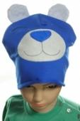Detská čiapka - MISIO