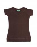 Dámske tričko - V