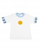 Detské tričko - pomaranč
