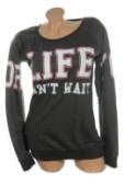 Dámsky pulover - LIFE