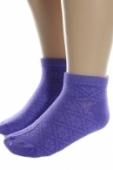 Detské ponožky - jednofarebné 18-20