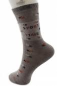 Chlapčenské ponožky - rôzne vzory