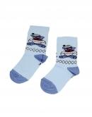 Detské ponožky - macko