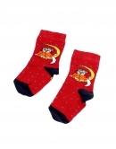 Detské ponožky - mačka