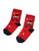 Detské ponožky - klaun