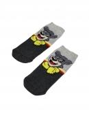 Detské ponožky - medvedík
