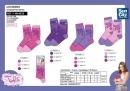 Ponožky Violeta