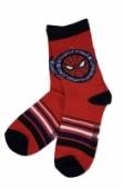 Detské ponožky Spiderman hlava