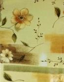 Obrus PVC - kvety