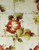 Obrus PVC - ovocie a zelenina