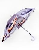 Detský dáždnik - McLaren 650s GT3, P85cm