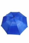 Dáždnik - jednofarebný, klasický 110cm