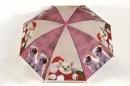 Detský dáždnik – Huňatý pes Píštaľka
