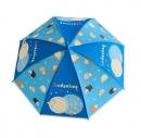 Dáždnik detský ježko 66cm