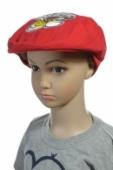 Detská baretka - mimozemšťan