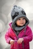 Detská čiapka FOX TERRIER