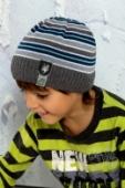 Detská čiapka sejf