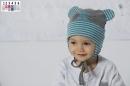 Detská čiapka - MEOUS NEVER