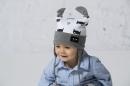 Chlapčenská čiapka - BOHATER 20/005