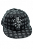 Šiltovka rap style - Dollar, 5-7255