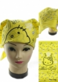 Detská šatka - Hello Kitty
