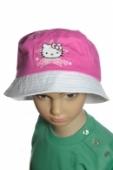 Detský klobúk - HELLO KITTY
