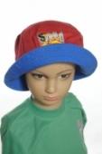 Detský klobúk - CARS