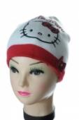 Čiapka detská - Hello Kitty, 5-F4080