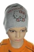 Čiapka detská - Hello Kitty , 5-H11F4014