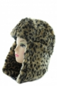 Dámska baranica gepard