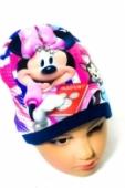 Dievčenská čiapka - MINNIE