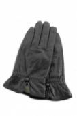 Kožené rukavice-jednoduché