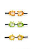 Intex 55603 Detské plavecké okuliare hviezda