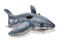 Intex 57525 Nafukovačka žralok 173*107cm