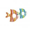 Intex 59223 Plávacie koleso Intex Ryba pásikavá, 83x81cm