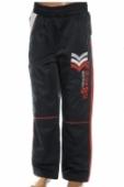 Detské šušťákové nohavice