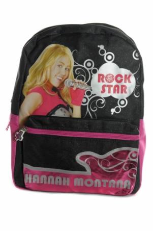 Ruksak Hannah Montana 200x270x110 mm