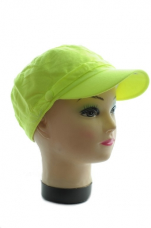 Baretka dámska - neon