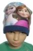 Detská čiapka frozen