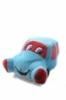 Plyšové autíčko - traktor 20 cm