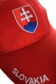 ŠILTOVKA SLOVAKIA - červená