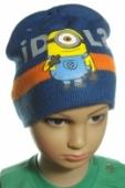 Detská čiapka Minions