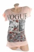 Dámske tričko - Vogue, 2-2378