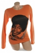 Dámske tričko - Michael Jackson, 2-2472