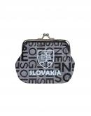 SLOVAKIA peňaženka