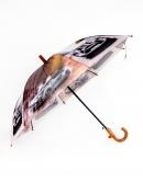 Detský dáždnik - športové autá, P85cm