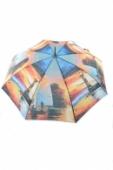 Dáždnik veľký - krajina